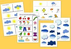 Letölthető tavaszi ovis játékok gyűjteménye - Napocskás játékcsomag Map, Spring, Kids, Maps, Peta