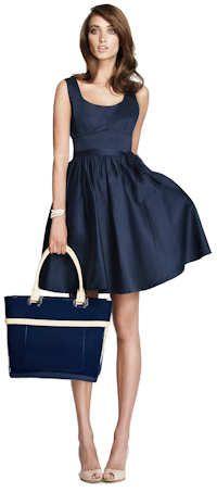 52ce9b0a2843 LK Bennett Lila A-Line Dress Lk Bennett Dress