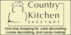 Country Kitchen Sweetheart