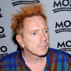 John Lydon has taken a swipe at 'The X Factor' and the modern music business claiming everything in the charts is too safe.