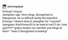 Jeongcheol in a nutshell