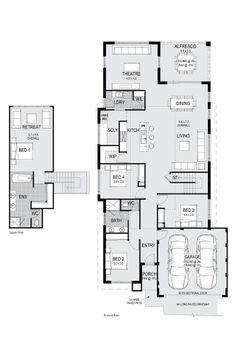 House Plans On Pinterest Kitchen Organization Kitchen