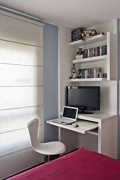 The Best Modern Home Office Design Elements Home Room Design, Home Office Design, Home Office Decor, Study Table Designs, Snug Room, Home Office Furniture, Interior Design Living Room, Bedroom Decor, Decoration