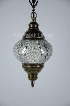 Lámpara colgante luz turca sostenedor de por MadeinTurkeyproduct Turkish Lights, Turkish Lamps, Moroccan Lamp, Arabic Decor, Diy Chandelier, Tiffany Lamps, Mosaic Projects, Mosaic Art, Bohemian Decor