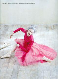 #ballet ~ETS (A little Romance | ZsaZsa Bellagio - Like No Other)