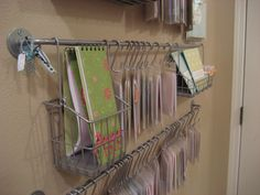 Amanda's Paper Creations: My Shop Space