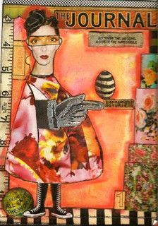 zetti journal front cover | Flickr - Photo Sharing!