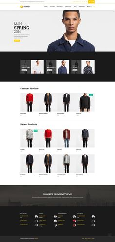 WordPress Themes - Shopper - MultiPurpose eCommerce Theme - Zizaza item for sale
