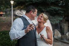 Villani Photos l Denver Colorado Wedding at The Franciscan Event Center