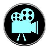Video Camera Icon Stock Illustrations, Cliparts And Royalty Free ...
