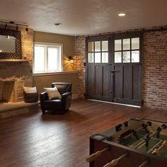 convert external garage in back garden to office - Google Search