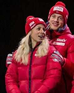 Tarjei Bø & Tiril Eckhoff Ski Girl, Sports Women, Canada Goose Jackets, Norway, Skiing, Winter Jackets, Wallpapers, Fashion, Biathlon