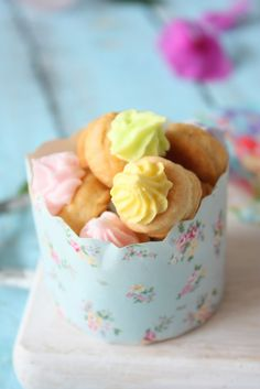 Iced Gems (I grew up on these as a child in London!)