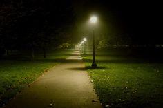 night park | Flickr - Photo Sharing!