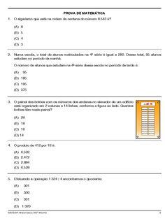 problemas convencionais           Medidas de comprimento                         Atividades com medidas de tempo ( HORAS)        Interpr...