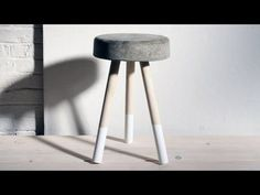 HomeMade Modern EP8 $5 Bucket Stool
