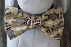 Bow Tie Collar Attachment & Accessory for by BarksALotBowtique, $5.00