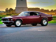 Ford Mustang   #landmarkautoinc