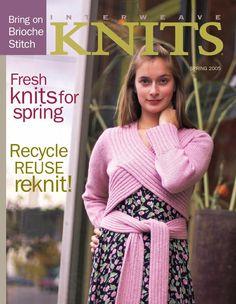 Kn spr 2005  knitting tricot  maglia