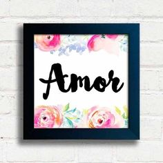 Poster Home Sweet Home Roses Cute Inspirational Quotes, Colorful Roses, Candy Shop, Find Picture, Nail Stickers, Quote Posters, Cute Wallpapers, Watercolor Art, Hand Lettering