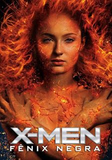 Assistir Filme X Men Fenix Negra Dublado 2019 Mega Player Filmes