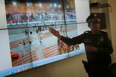 Noticias de Cúcuta: La Policía Nacional fortalece dispositivo de segur...