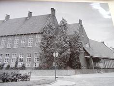 Pieter van Aschschool