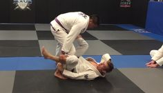 The 8 Layers Of Guard Retention - Keenan Cornelius (part 1 of 4)