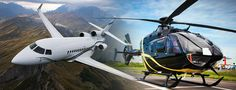 business helicopters - Cerca con Google