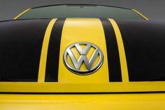 Volkswagen Beetle GSR.