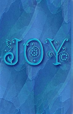 """Joy in a rhapsody of blue.Inspiration for art; My Peace, My Love, My """"Joey"""" Love Blue, Blue And White, My Love, Color Blue, Mood Board Inspiration, Joy Quotes, Quotable Quotes, My Favorite Color, My Favorite Things"""
