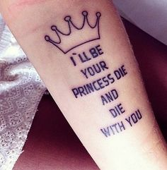 This tattoo is amazing!