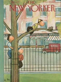 Image result for steig new yorker covers