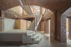 Nook Architects, Beates, Barcellona, Spagna, 2017