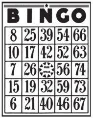 vintage bingo card Free Printable Bingo Cards, Bingo Card Template, Printables, Bingo Pictures, Silent Auction Bid Sheets, Halloween Bingo, Fabric Shack, Tim Holtz Stamps, Bingo Board