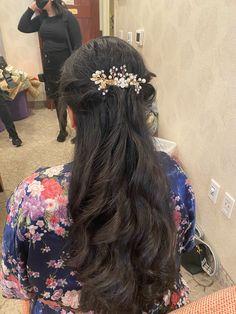 Bridesmaids Hairstyles, Bridesmaid Hair, Crown, Hair Styles, Beauty, Fashion, Hair Plait Styles, Moda, Corona