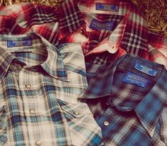 plain and simple: pendleton & plaid. love for sam! Pioneer Clothing, Guys And Girls, Boys, Mens Gear, Lose Fat, Dress Codes, Lucky Brand, Vintage Outfits, Plaid