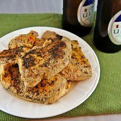 Slow Cooker Beer Chicken