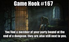 dungeons and dragons Homebrewing Hook by gargoyle_boi Time to start questioning everything you know! Next Steps: has this character been acting strangely Which one is real Both Dungeons And Dragons Characters, D&d Dungeons And Dragons, Dnd Characters, Dnd Stories, Dungeon Master's Guide, Science Fiction, Dnd Funny, Dnd 5e Homebrew, Dragon Memes