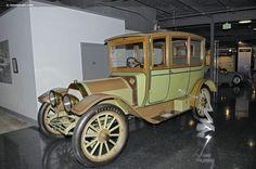 1912 Auburn Model 30L Image