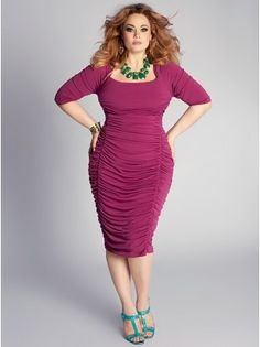 Plus Size Dresses Must-Haves - Plus Size Clothing for Women by IGIGI