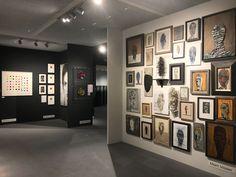 Mart Visser Artwork  Exhibition Art Breda 2018  KUNSTHUIS GALLERY