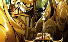 Ritornano i Cavalieri dello Zodiaco! #cavalieridellozodiaco #anime #news