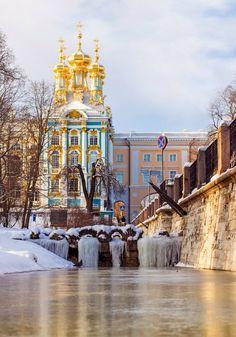 St-Petersburg