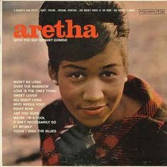 Aretha Franklin With The Ray Bryant Combo - Aretha at Discogs