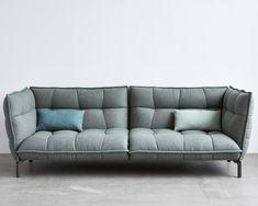Husk sofa by B&B Italia | Master Meubel, design meubelen en interieur inrichting