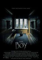 Lanetli Çocuk — The Boy 2016 Türkçe Dublaj Full HD 1080p Full izle