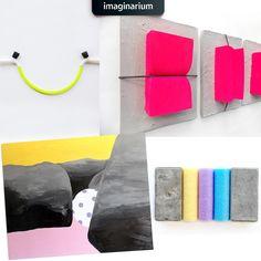 Se você está por Floripa, não pode perder nesse dia 20, a exposição incrível do designer da Imaginarium e artista plástico da vida, Joelson Bugila: Vazio E x p a n d i d o.   Saiba mais clicando aqui!