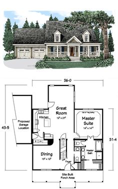 1000 Images About Cape Cod Plans On Pinterest Modular Floor Plans Open Plan And Chalets