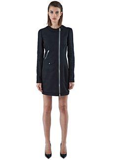 Yang Li Two Way Zip Tailored Dress | LN-CC